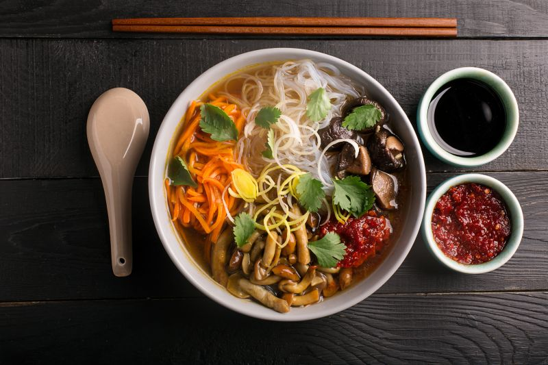 Image restaurant Chez Quan