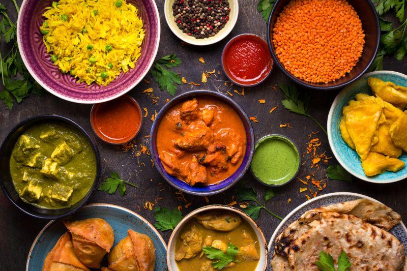 Image restaurant Sri Ganesh