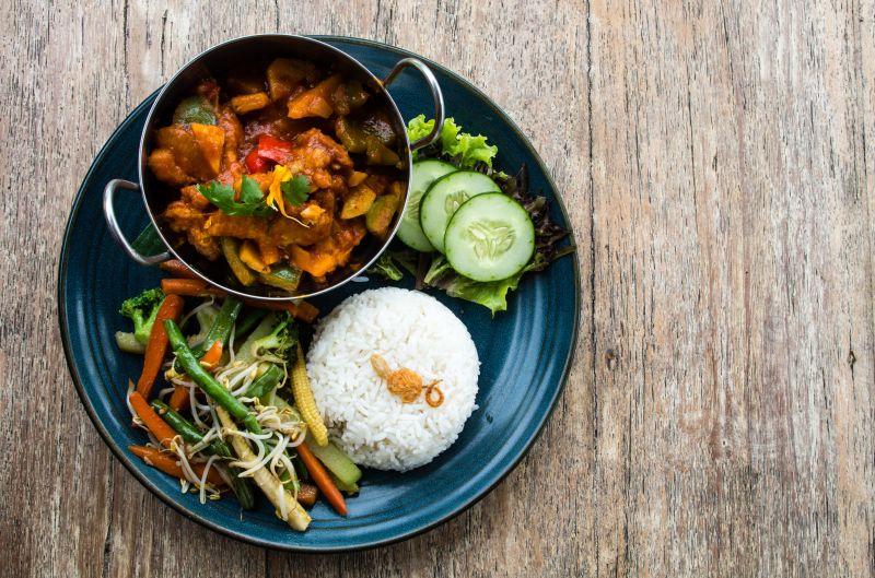 Image restaurant Ubud Bali