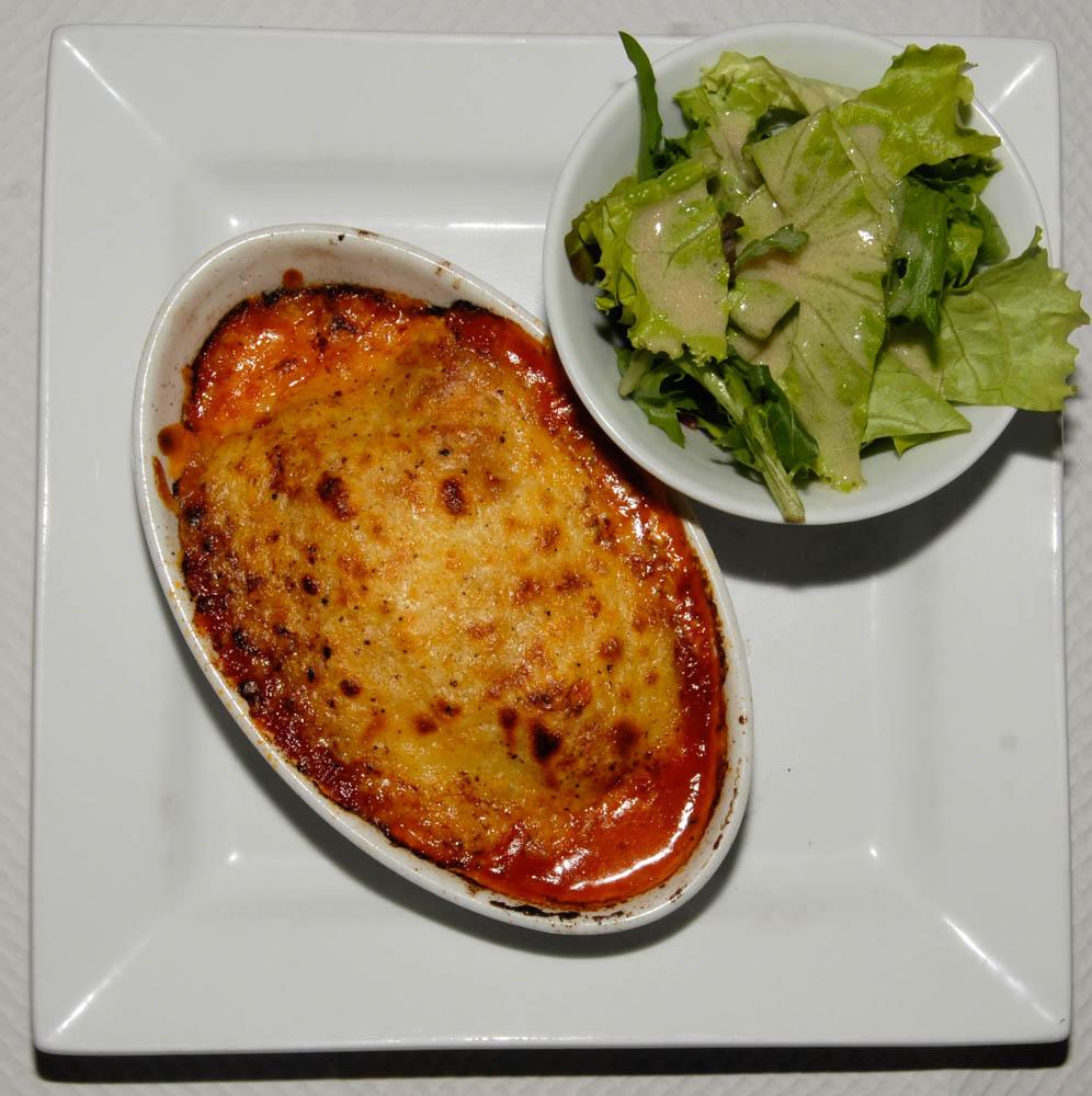 Lasagne au Four